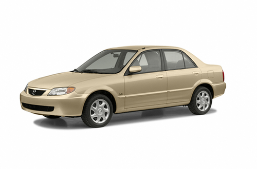 2002 mazda protege expert reviews specs and photos cars com rh cars com 1999 Mazda Protege 2004 Mazda Protege