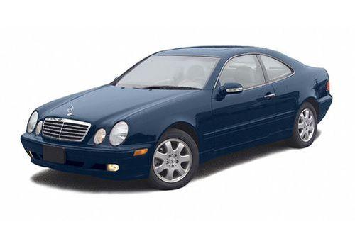2003 jaguar xkr overview for Mercedes benz battery warranty