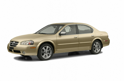 2002 Nissan Maxima Specs Trims Colors Cars Com