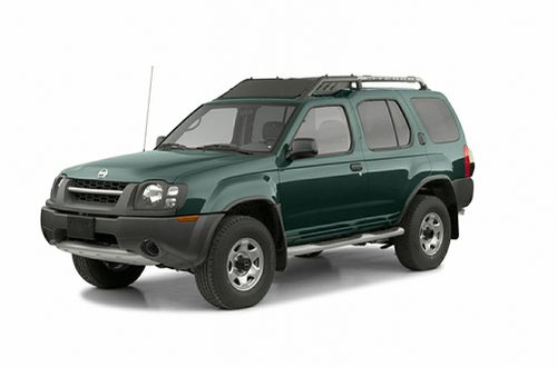 2002 nissan xterra overview. Black Bedroom Furniture Sets. Home Design Ideas