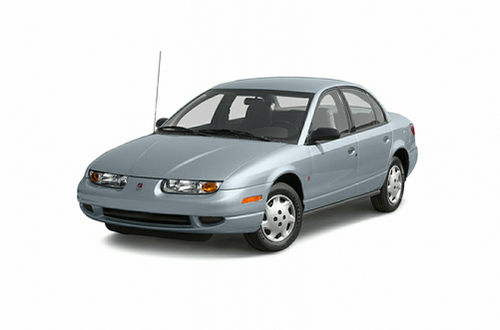 Saturn SL Coupe Models Price Specs Reviews  Carscom