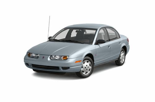 2002 Saturn SC