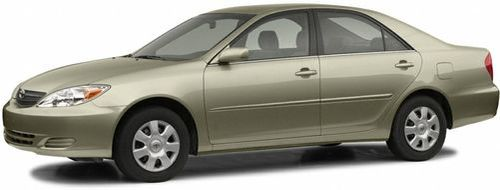 2002 toyota camry recalls. Black Bedroom Furniture Sets. Home Design Ideas