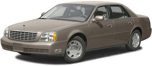 2003 cadillac deville recalls. Black Bedroom Furniture Sets. Home Design Ideas