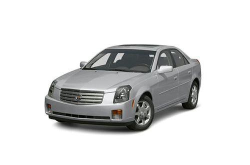 2003 Cadillac CTS