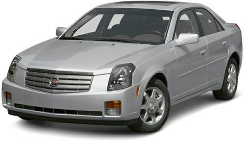 cadillac cts timing chain recall