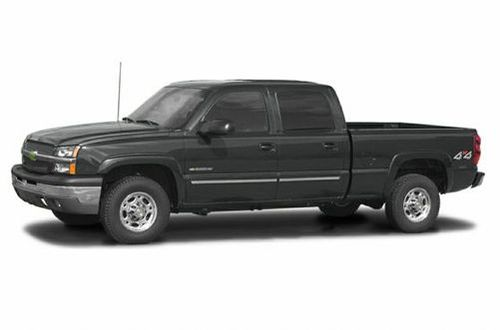 2003 Chevrolet Silverado 1500 Recalls | Cars com