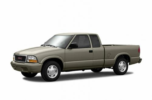 2003 GMC Sonoma