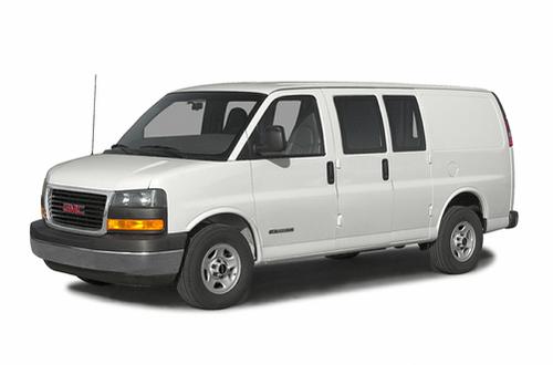 2003 GMC Savana 1500