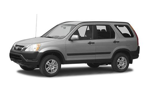 2003 Honda CR-V Recalls | Cars.com