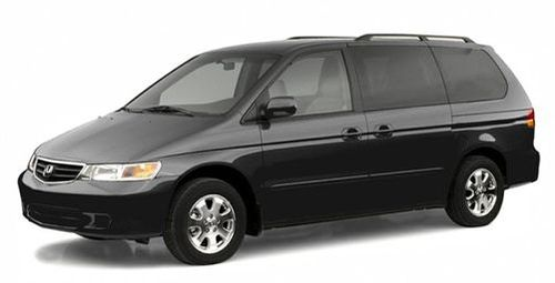 2003 honda odyssey recalls. Black Bedroom Furniture Sets. Home Design Ideas