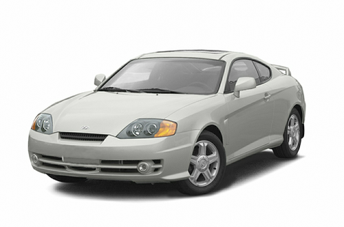 2003 hyundai tiburon overview. Black Bedroom Furniture Sets. Home Design Ideas