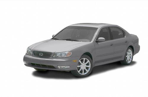 2003 INFINITI I35