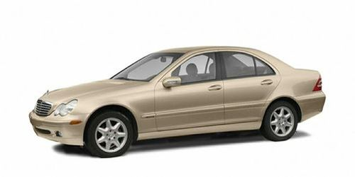 2003 mercedes benz c class recalls for Mercedes benz c class recall