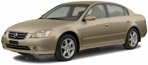 2003 Nissan Altima Recalls | Cars com