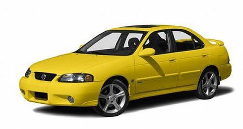 2003 Nissan Sentra Recalls | Cars com