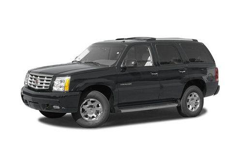 2004 cadillac escalade esv specs price mpg reviews cars com 2004 cadillac escalade esv specs price