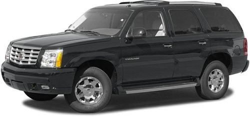 2004 cadillac escalade recalls. Black Bedroom Furniture Sets. Home Design Ideas