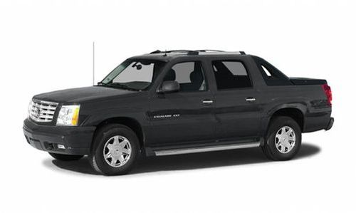 2004 Cadillac Escalade Ext Recalls