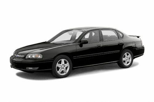 2004 Chevrolet Impala Recalls Cars Com