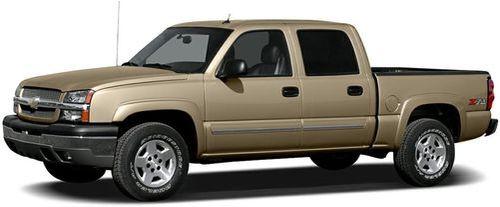 2004 Chevrolet Silverado 1500 Recalls | Cars com
