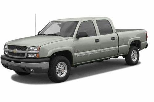 2004 Chevrolet Silverado 2500 Recalls Cars Com