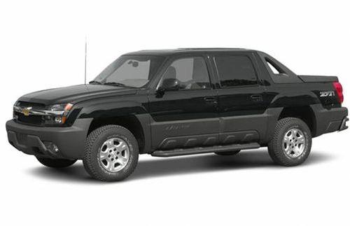 2004 Chevrolet Avalanche Recalls   Cars.com