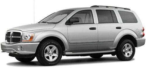 2004 Dodge Durango Recalls | Cars.com
