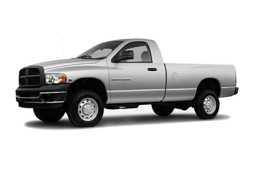 2004 dodge ram 2500 specs trims colors. Black Bedroom Furniture Sets. Home Design Ideas