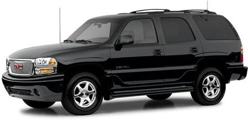 2004 Gmc Yukon Recalls