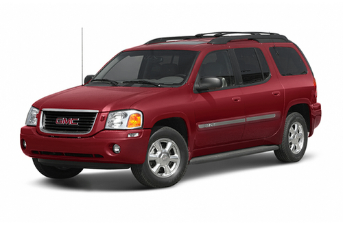 2004 Gmc Envoy Xl Specs Towing Capacity Payload Capacity