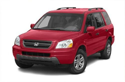 2004 honda pilot recalls. Black Bedroom Furniture Sets. Home Design Ideas