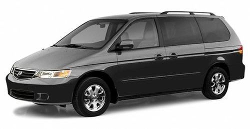 2004 honda odyssey recalls. Black Bedroom Furniture Sets. Home Design Ideas