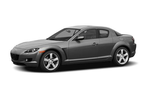 2004 Mazda Rx 8 Consumer Reviews Cars