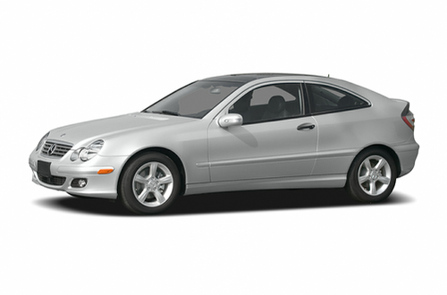2004 Mercedes Benz C Class Specs Trims Amp Colors Cars Com
