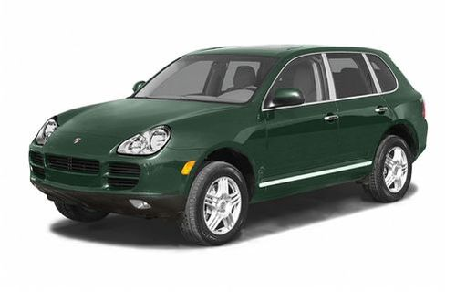 used 2004 porsche cayenne for sale near me. Black Bedroom Furniture Sets. Home Design Ideas