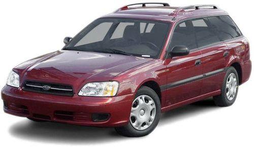 2004 Subaru Legacy Recalls: 2004 Subaru Catalytic Converter Recall At Woreks.co