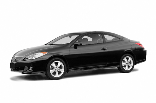 2004 toyota camry solara overview. Black Bedroom Furniture Sets. Home Design Ideas