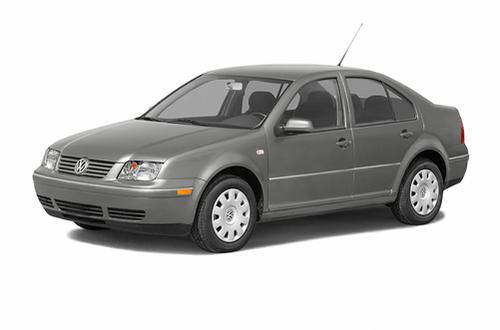 2004 Volkswagen Jetta Specs Trims Colors Cars Com