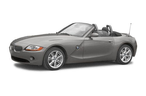 2005 Bmw Z4 Expert Reviews Specs And Photos Cars Com