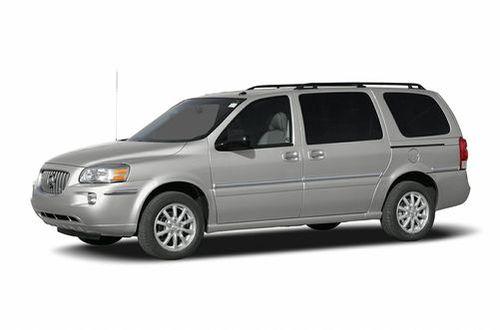 mercury vans 2006