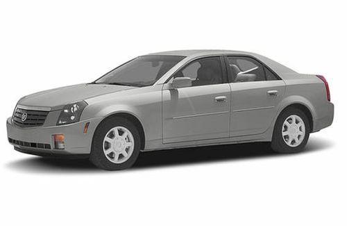 2005 Cadillac CTS Recalls | Cars com