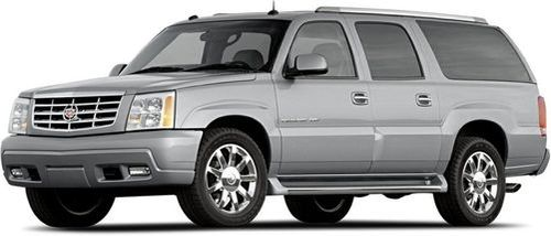 2005 cadillac escalade esv recalls. Black Bedroom Furniture Sets. Home Design Ideas