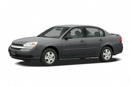 Wondering Which Configuration Is Right For You Our 2005 Chevrolet
