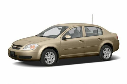 2005 Chevrolet Cobalt Recalls