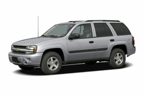 2005 Chevrolet Trailblazer Recalls