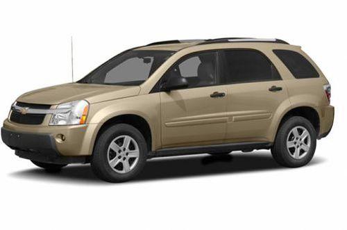 2005 Chevrolet Equinox Recalls | Cars.com