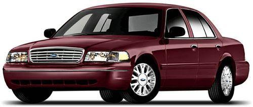 2005 Ford Crown Victoria Recalls | Cars com