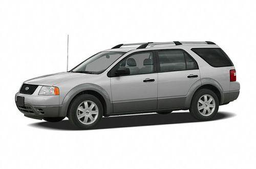2005 Toyota Highlander Expert Reviews Specs And Photos Cars Com