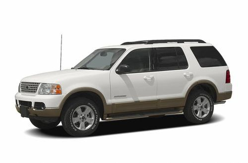2005 Ford Explorer Re S